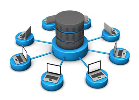 Базы данных в ИС
