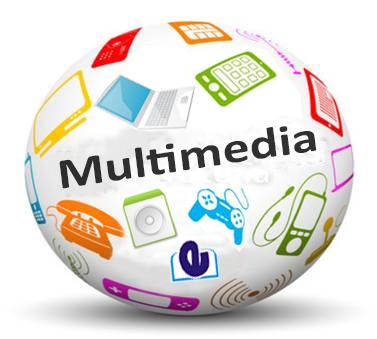 Мультимедиа - технологии